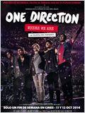 One Direction: Where We Are - La película del concierto