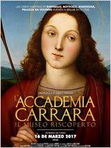 La Academia Carrara: El museo redescubierto