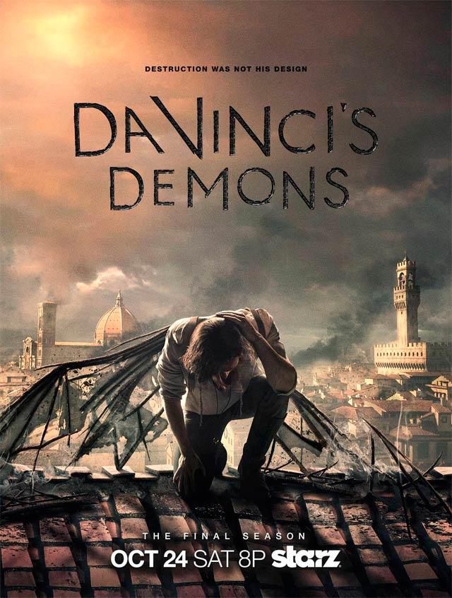 Da Vinci's Demons 036009