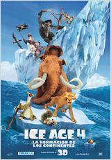 Ice Age 4: La form