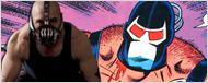 Conoce a Bane, el villano de 'El caballero oscuro. La leyenda renace'
