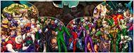 Posibles villanos para el reinicio de Batman