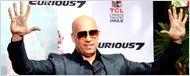 Vin Diesel será uno de los protagonistas de la nueva película de Ang Lee