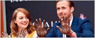 'La La Land': Una emisora de radio vende un chicle usado por Ryan Gosling
