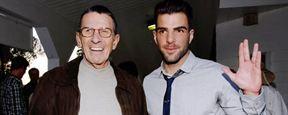 'Star Trek: Más Allá': La muerte de Leonard Nimoy causó un gran impacto en la película