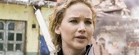 'X-Me: Apocalipsis': La representante de Jennifer Lawrence la regañó por decirle a la gente que no viera la película