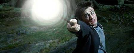 'Harry Potter': los 20 mejores hechizos de la saga (con vídeos)