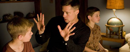 Los mejores papeles de Brad Pitt