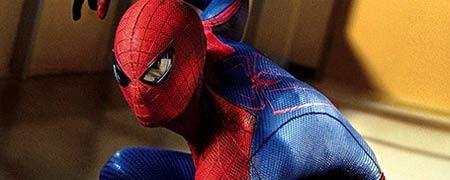 Nuevas imágenes de 'The Amazing Spider-Man' (buena calidad)