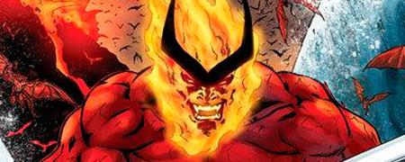 'Thor 2': ¿Será Surtur el nuevo villano ?