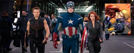 Capitan America..El primer vengador 20154676