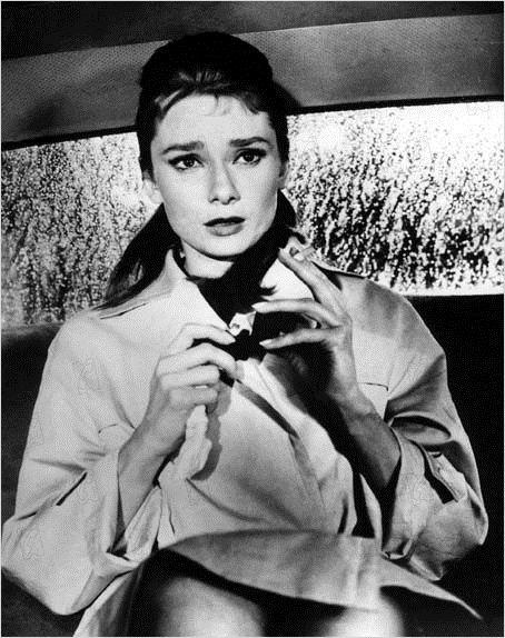 Desayuno con diamantes : foto Audrey Hepburn, Blake Edwards