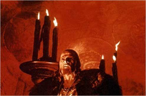 Ivan el Terrible (Segunda época) (La conjura de los boyardos) : Foto Nikolai Cherkasov, Sergueï Mikhailovich Eisenstein