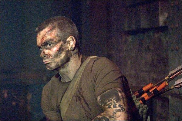 Camino sangriento : foto Henry Rollins, Joe Lynch