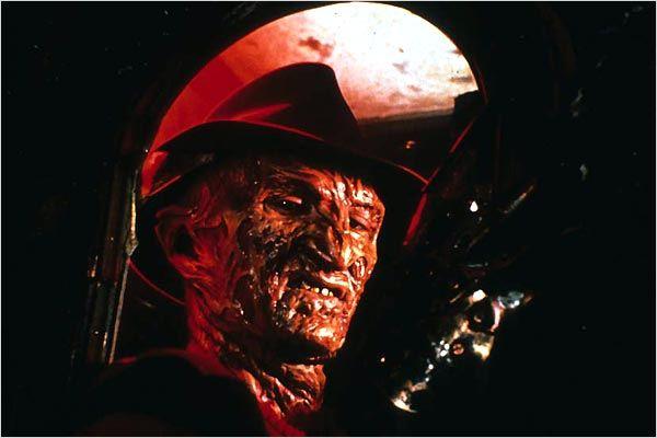 Pesadilla en Elm Street 4 : foto Renny Harlin