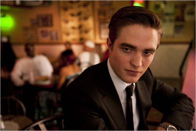 """Robert Pattinson en """"Cosmopolis"""" de David Cronenberg"""