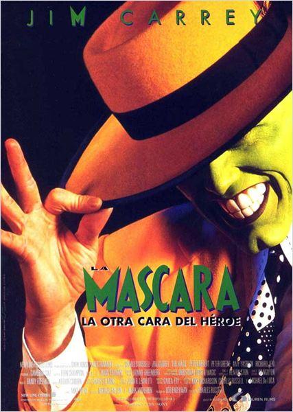La Máscara.... 19761498