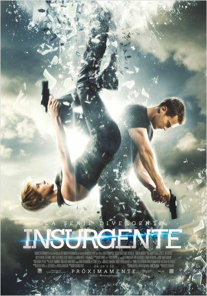 Insurgente - Cartel