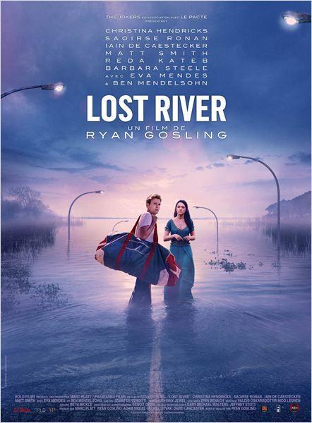 Lost River : Cartel