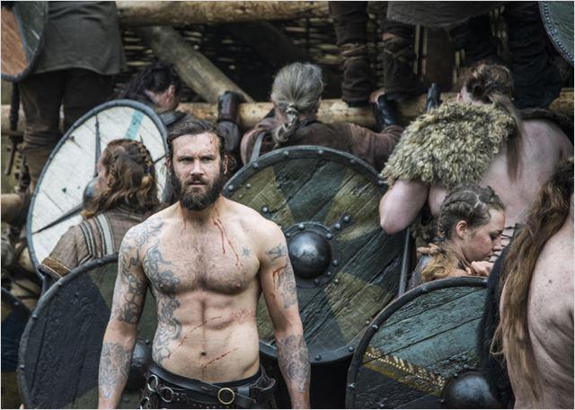 Vikings sinopsis  temporada 4 056489