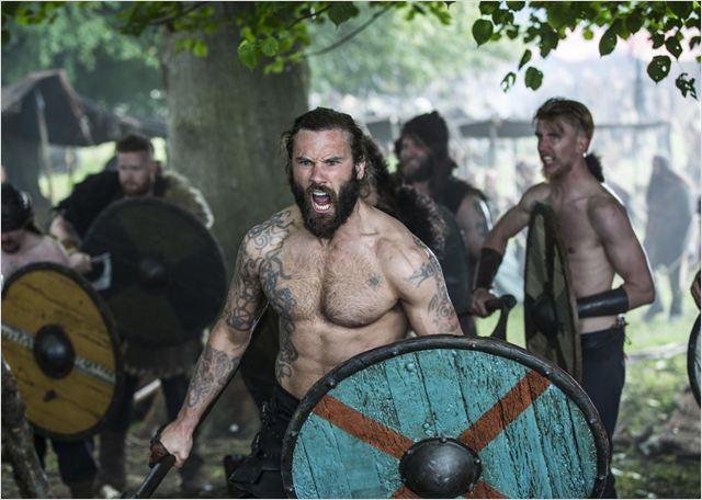 Vikings sinopsis  temporada 4 058364