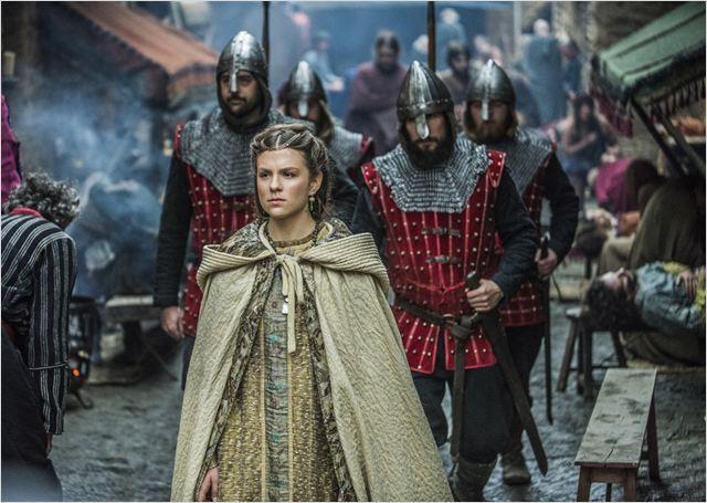 Vikings sinopsis  temporada 4 553468