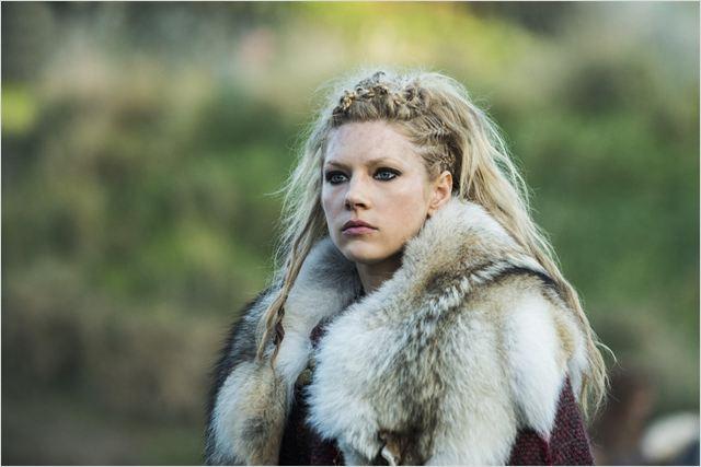 Vikings sinopsis  temporada 4 556593