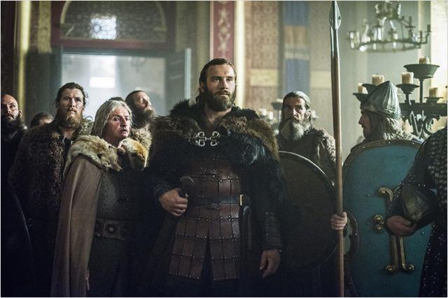 Vikings sinopsis  temporada 4 367906