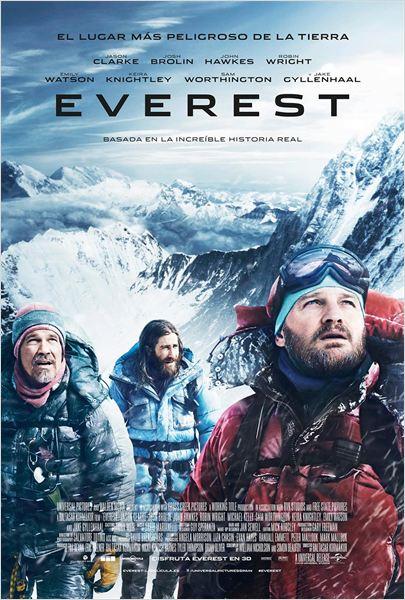 Everest : Cartel