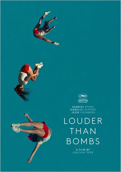 Louder than bombs - Cartel
