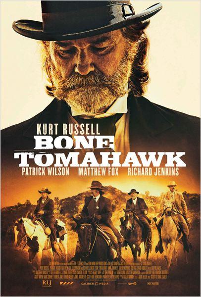 Bone Tomahawk - Cartel