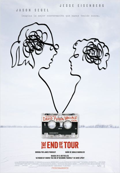 The end of the tour - Cartel