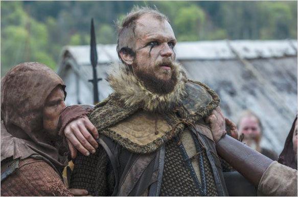 Vikings sinopsis  temporada 4 274708