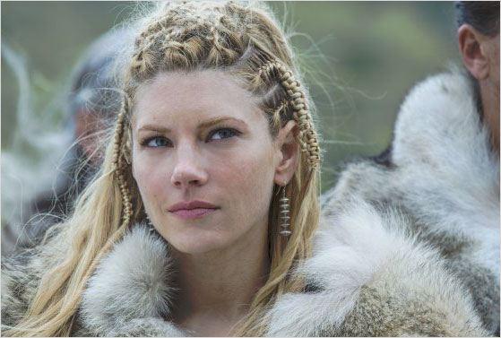 Vikings sinopsis  temporada 4 275490