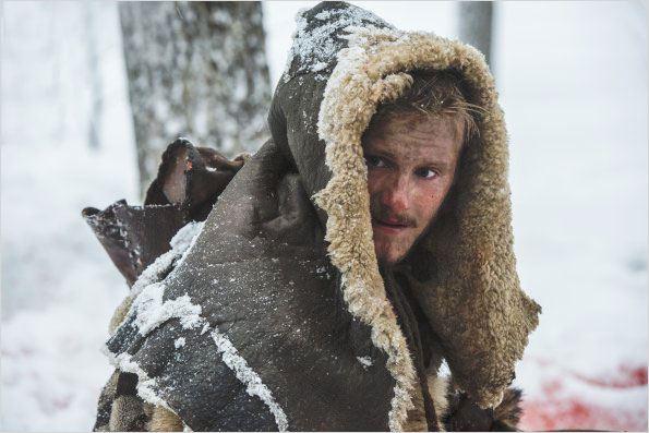 Vikings sinopsis  temporada 4 327827