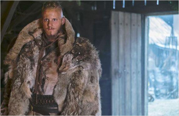 Vikings sinopsis  temporada 4 186379
