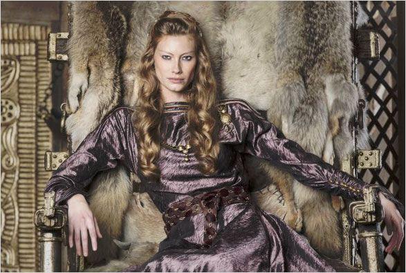 Vikings sinopsis  temporada 4 207459