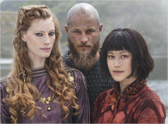 Vikings sinopsis  temporada 4 444664