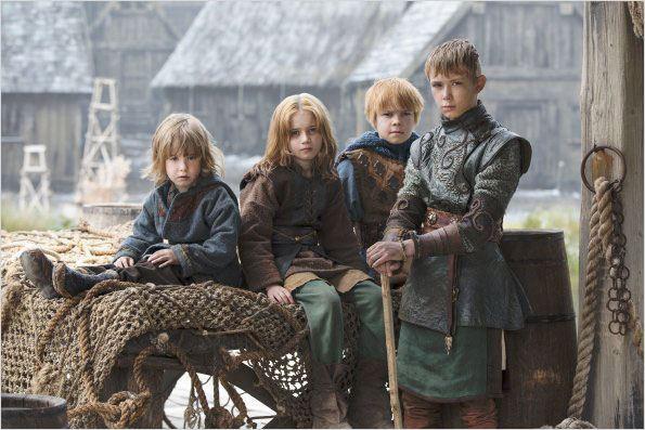 Vikings sinopsis  temporada 4 450914