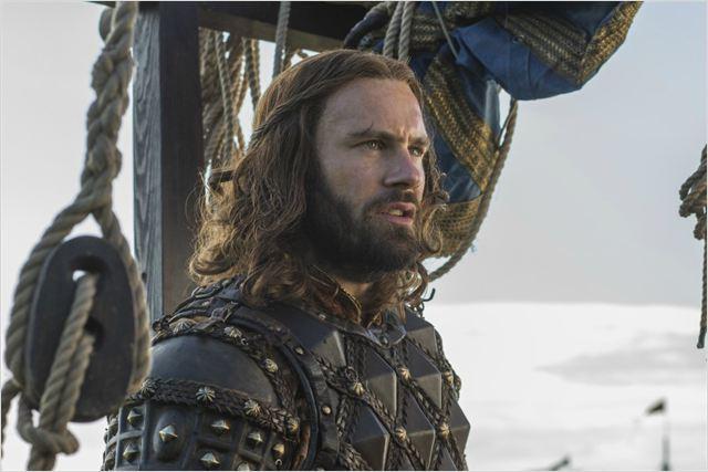 Vikings sinopsis  temporada 4 390723