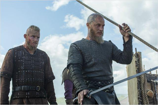 Vikings sinopsis  temporada 4 396973