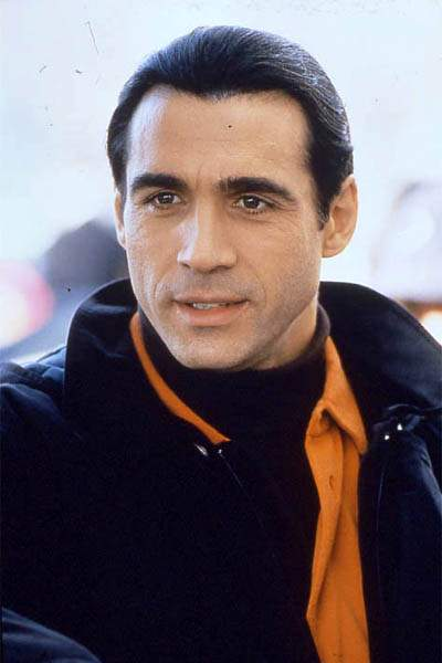 Adrian Paul - Beautiful Photos