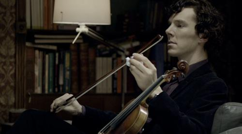 Imagenes de Nuestro Sherlock - Página 2 19489933