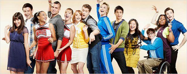 'Glee': Lea Michele conmemora el aniversario de la serie con una emotiva fotografía