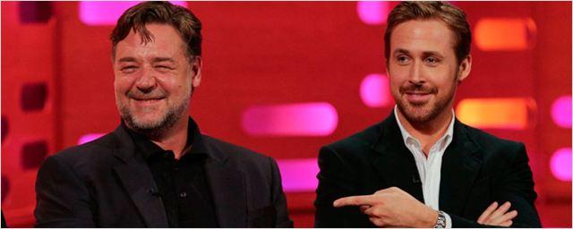 Russell Crowe confiesa que Michael Jackson solía gastarle bromas todo el tiempo