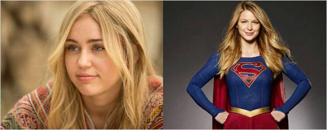 'Supergirl': Miley Cyrus critica el título de la serie