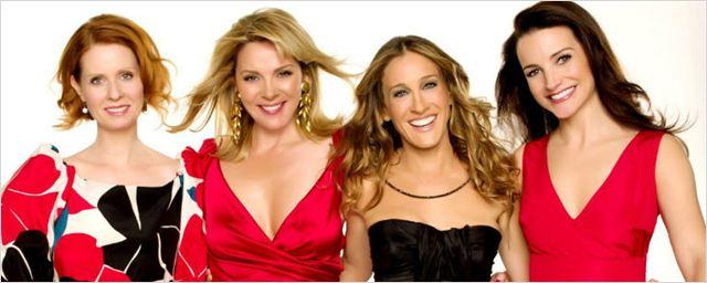 'Sexo en Nueva York': Sarah Jessica Parker y Cynthia Nixon se reúnen en Broadway