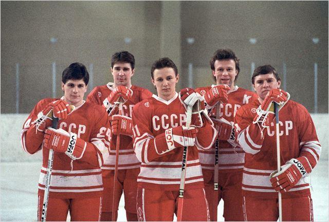Crítica: Red Army